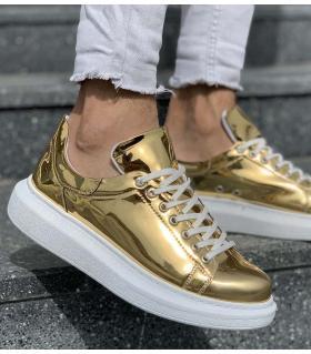 Sneakers ανδρικά double C260