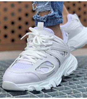 Sneakers ανδρικά double C301