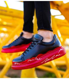 Sneakers ανδρικά double C479