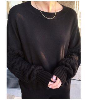 Μπλούζα πλεκτή γυναικεία CH0148