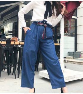 Παντελόνι jean γυναικείο CH3571