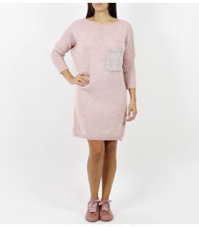 Φόρεμα πλεκτό D1002