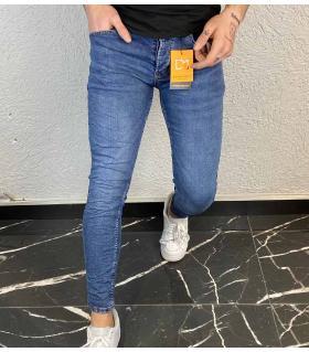 Παντελόνι jean ανδρικό slimfit DM1330