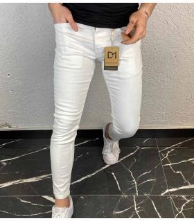 Παντελόνι jean ανδρικό slimfit DM1370