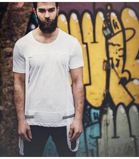 T-shirt ανδρικό φλάμα E18709