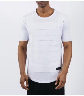 Oversized T-shirt ανδρικό layers E5098