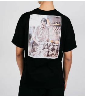 Oversized T-shirt ανδρικό -Escobar- E5131