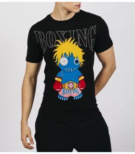 T-shirt ανδρικό -Boxing- E5167