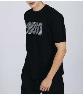 Oversized T-shirt ανδρικό -Mad- E5171