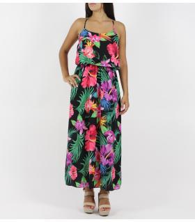 Φόρεμα μακρύ summer FN6228