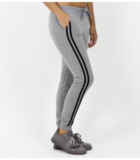Παντελόνι φόρμας γυναικείο 2 stripes FNW701