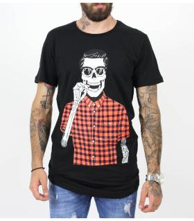T-shirt ανδρικό scele K1024