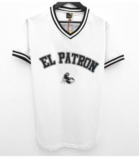 T-shirt ανδρικό -el patron- K1075