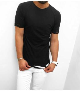 T-shirt ανδρικό holes K1079