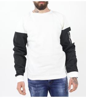 Μπλούζα φούτερ ανδρική K1220