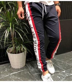 Παντελόνι φόρμας -street soul- K1800
