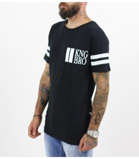 T-shirt ανδρικό kng bro K2004