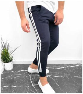 Παντελόνι φόρμα stripes K2011