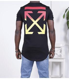 T-shirt ανδρικό -Χ- K2024