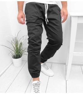 Παντελόνι ανδρικό με λάστιχο K2025