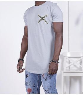 T-shirt ανδρικό -HPSO- K2026