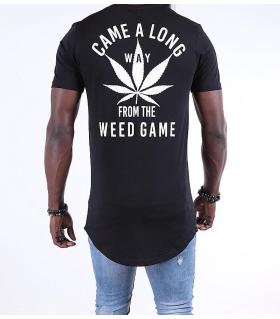 T-shirt ανδρικό amsterdam K2074