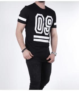T-shirt ανδρικό -09- K2075