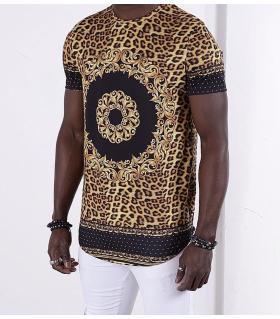 T-shirt ανδρικό -tribal- K2076
