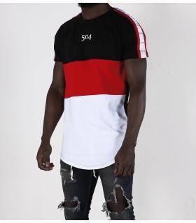 T-shirt ανδρικό -504- K2110
