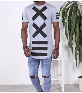 T-shirt ανδρικό -XX- K2119
