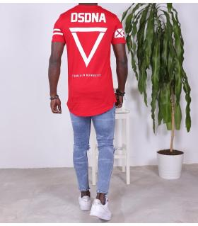 T-shirt ανδρικό -DSDNA- K2120