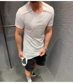 T-shirt ανδρικό με ιμάντες K2515
