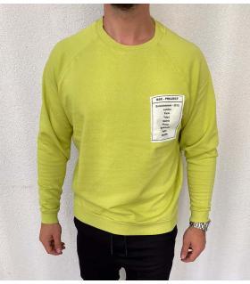 Μπλούζα φούτερ ανδρική -BSC- K2803