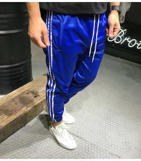 Παντελόνι φόρμα stripes K3510