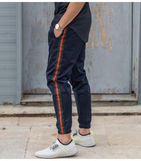 Παντελόνι φόρμα 3 stripes K3580