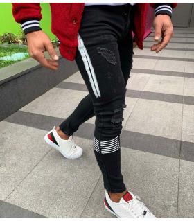 Παντελόνι jean ανδρικό K561