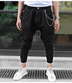 Παντελόνι ανδρικό baggy K7066