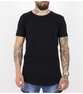 Tshirt ανδρικό μονόχρωμο K775