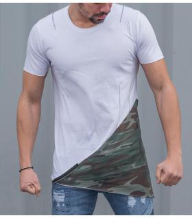 Tshirt ανδρικό militaire K874