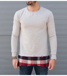 Μπλούζα φούτερ ανδρική K941