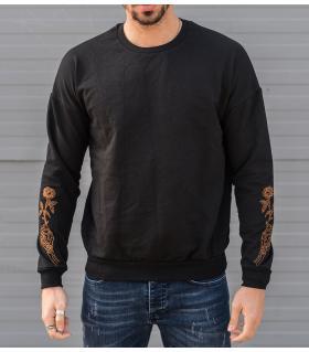 Μπλούζα φούτερ K953