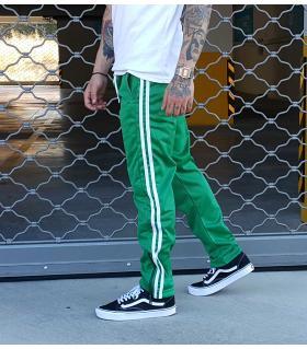 Παντελόνι φόρμα stripes K961