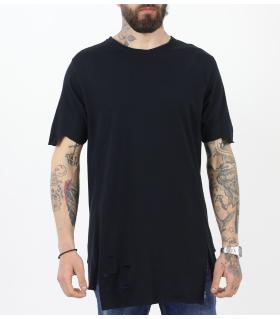 T-shirt ανδρικό damages K991