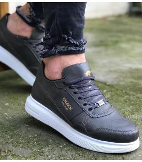 Sneakers ανδρικά double KN040