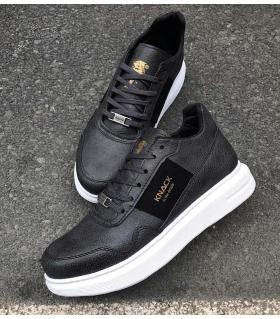 Sneakers ανδρικά double KN040
