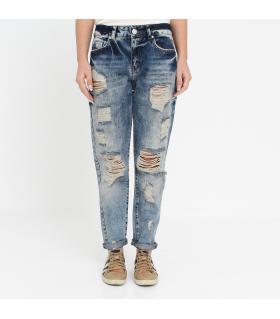 Παντελόνι jean L242