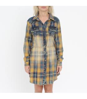 Φόρεμα jean L5657