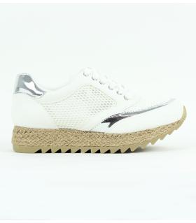 Sneakers γυναικεία δίχτυ LBS6366