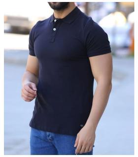 Polo T-shirt ανδρικό LE54006