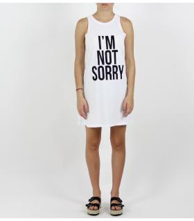 Φόρεμα μονόχρωμο i'm not sorry NA2059